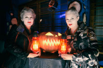 Halloween u Jabuci