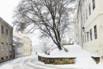 Snijeg u boji