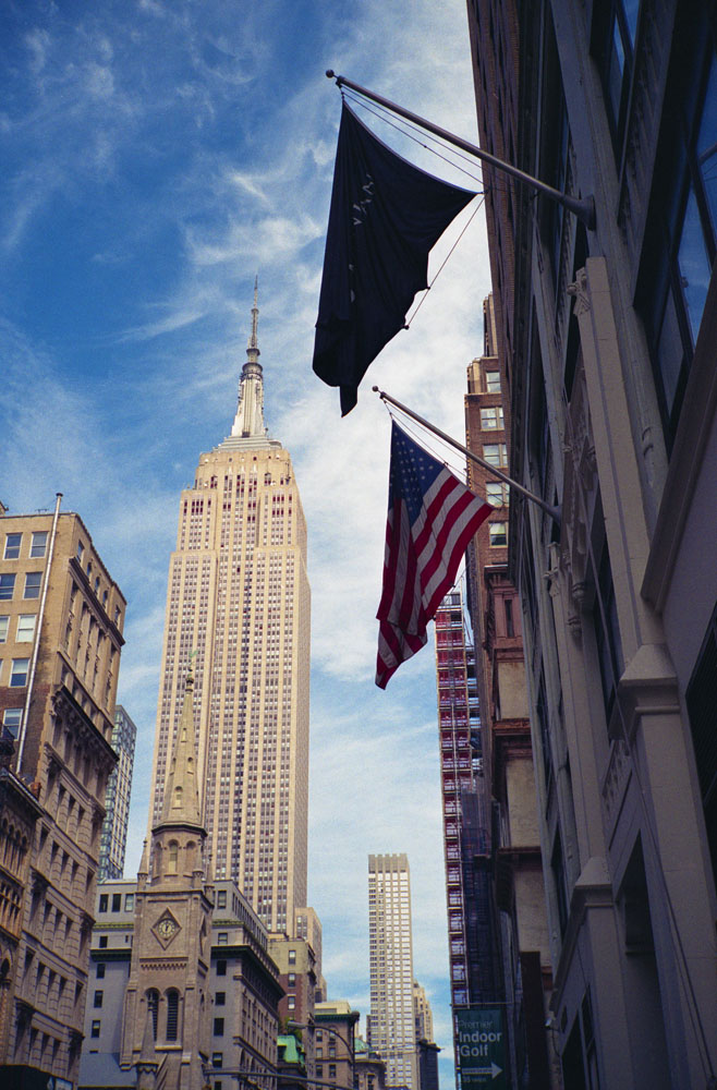 Analogue in New York (1)