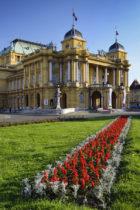 Zagreb u boji